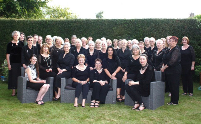 North Ferriby Ladies Choir 1